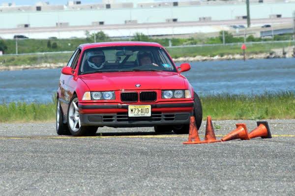 autocross 1