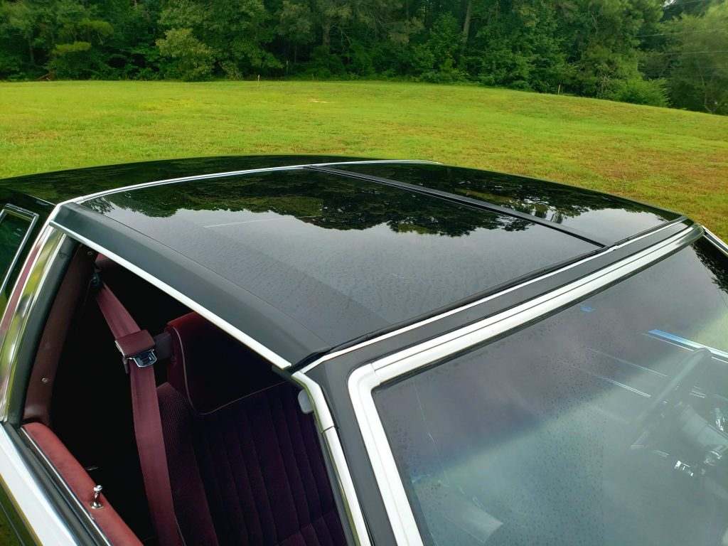 1986 Oldsmobile 442 T-tops